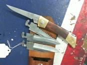 CASE KNIFE Pocket Knife HUNTER XX CHANGER